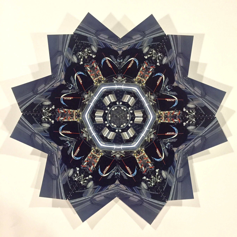 Motor Mandala 11